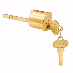 Picture of SE 70002 - Segal Replacement Deadbolt Cylinder Brass