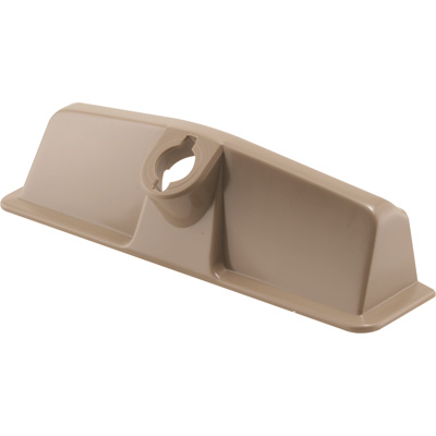 Picture of TH 21931 - EntryGard Operator High Impact Plastic, Coppertone Cover, Snap-On Design, 1 per pkg.