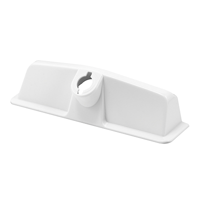 Picture of TH 21937 - EntryGard Operator High Impact Plastic, White Cover, Snap-On Design, 1 per pkg.