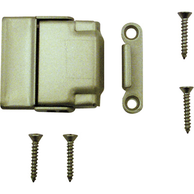Picture of TH 23075 - Toggle Lock, 1-1/4 inch Hole Center, Steel, Gold Enamel, Pack of 1