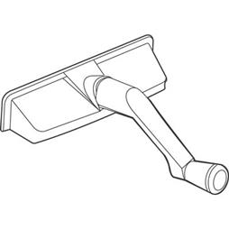 Picture of TH 24000 - Entrygard crank handle & cover