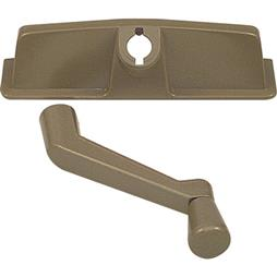 Picture of TH 24001 - Entrygard crank handle & cover