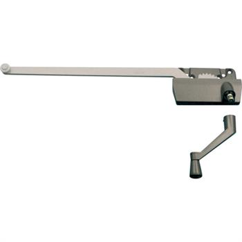 Picture of TH 24039 - Casement Operator, 13-1/2 inch  Single Arm, LH, Clay, 1 per pkg.