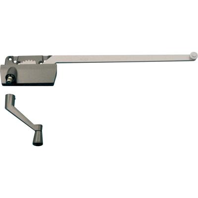Picture of TH 24040 - Casement Operator, 13-1/2 inch  Single Arm, RH, Clay, 1 per pkg.