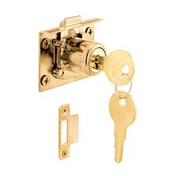 Picture of U 10665 - Drawer and Cabinet Door Spring Latch