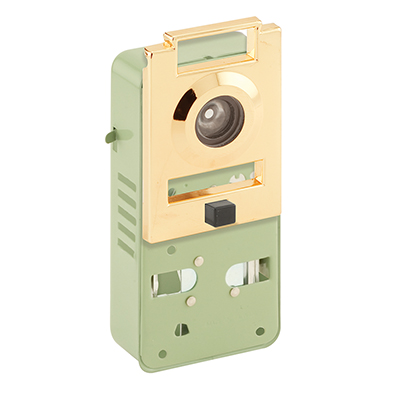 Picture of U 10814 - 200 Degree Door Viewer & Chime