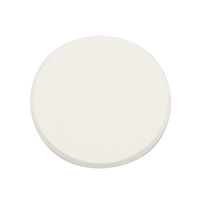 Picture of SCU 9243 - Wall Protector, Rigid, 3-1/4 inch Round, Self-Adhesive, Pack of 12