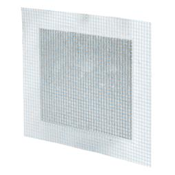 "Picture of U 9282 - Drywall Repair Patch, 4"" x 4"", Adhesive-Backed"