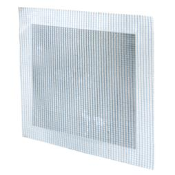 Picture of U 9284 - Drywall Repair Patch, 8 inch Square Metal Plate, Adhesive-Backed Mesh