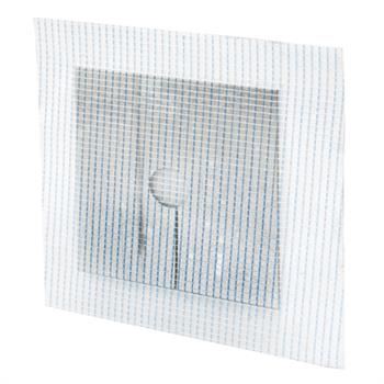 Wall repair patch hardware wholesalers prime line picture of u 9290 drywall repair patch 4 x 4 w sciox Image collections