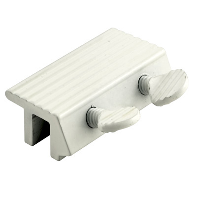 Picture of U 9807 - Sliding Window Lock Double Thumbscrew