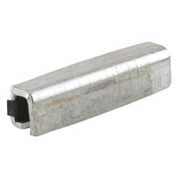 Picture of U 9828 - Sliding Window Lock Snap-on Vent