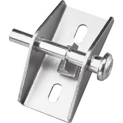 Picture of U 9853 - Push/Pull Sliding Door Lock