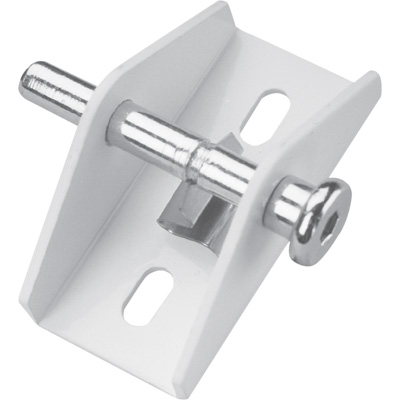 Picture of U 9855 - Push/Pull Sliding Door Lock