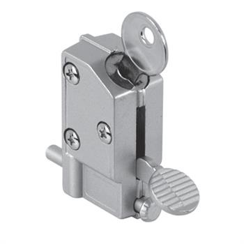 Picture of U 9882 - Keyed Step-on Sliding Door Lock