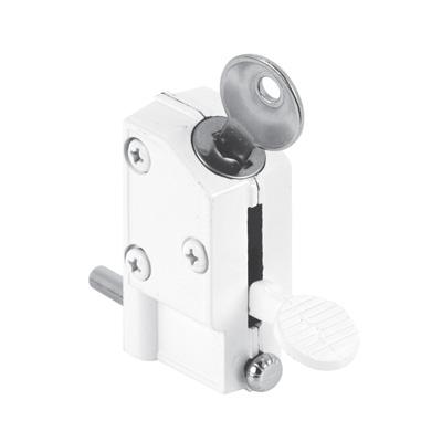 Picture of U 9884 - Keyed Step-on Sliding Door Lock