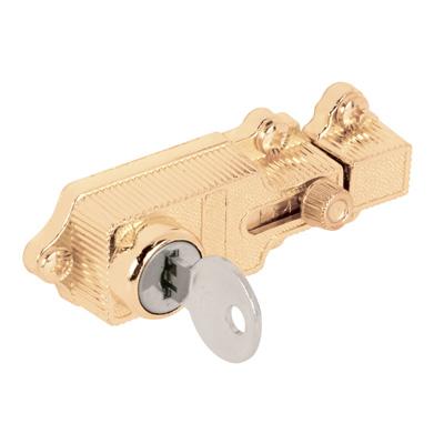 Picture of U 9885 - Flush Mounted Keyed Deadbolt Lock