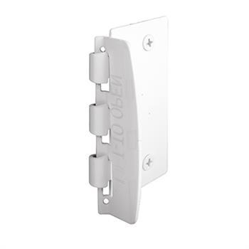 U 9888 Flip Action Door Privacy Lock