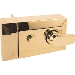 Picture of U 9968 - Night latch and locking cylinder