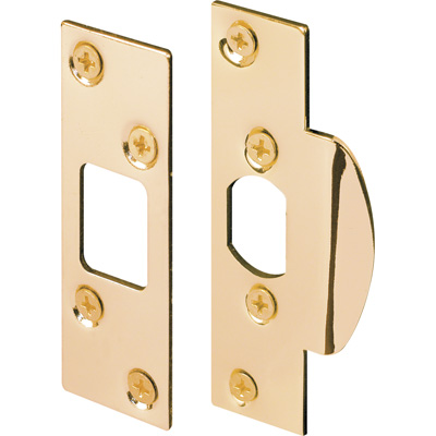 Picture of U 9989 - Brass Security Strike Kit