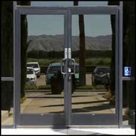 Picture for category Commercial Swinging Door Hardware
