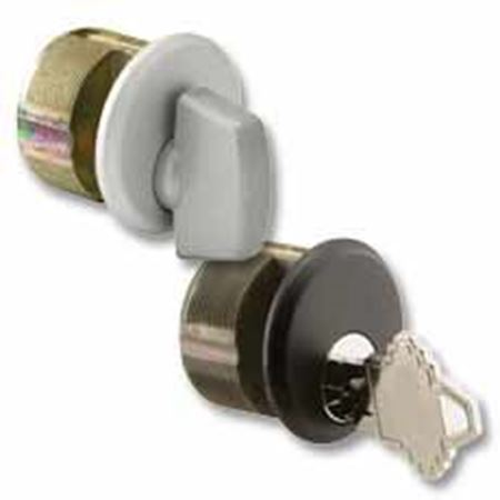 Picture for category Mortise Cylinder