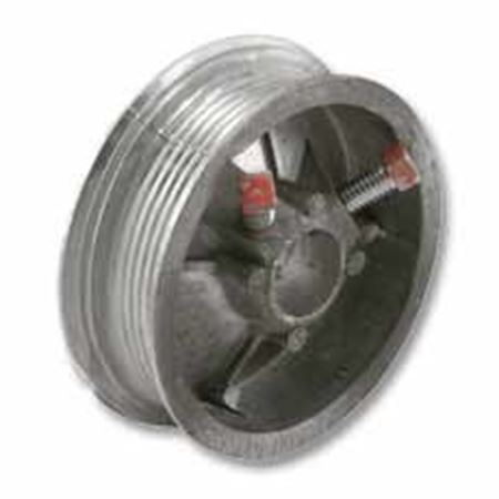 Picture for category Torsion Spring Cable Drum