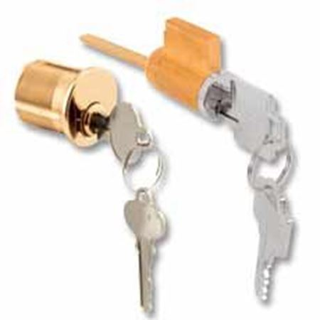 Picture for category Cylinder Locks