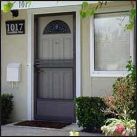 Exterior door repair and replacement hardware prime line for Swinging kitchen doors residential