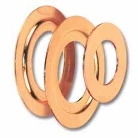 Picture for category Bore Adapter Rings