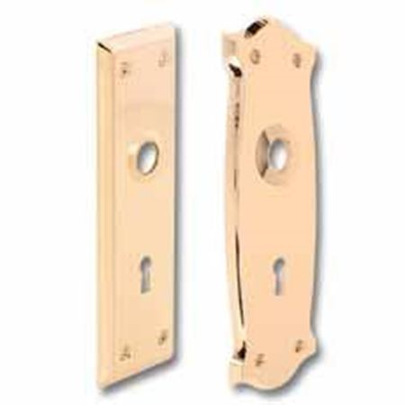 Picture for category Door Escutcheon Plates