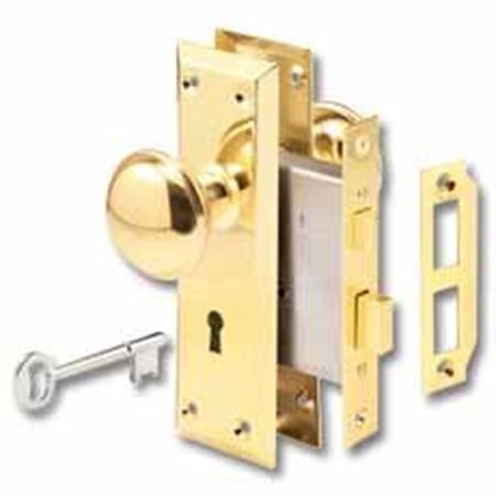 Picture for category Mortise Lock Sets