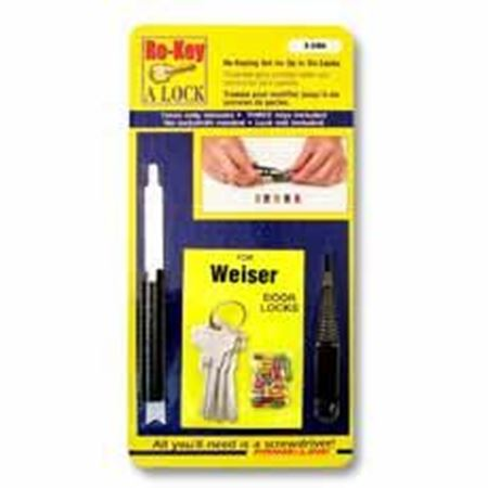 Picture for category Re-Keying Kit