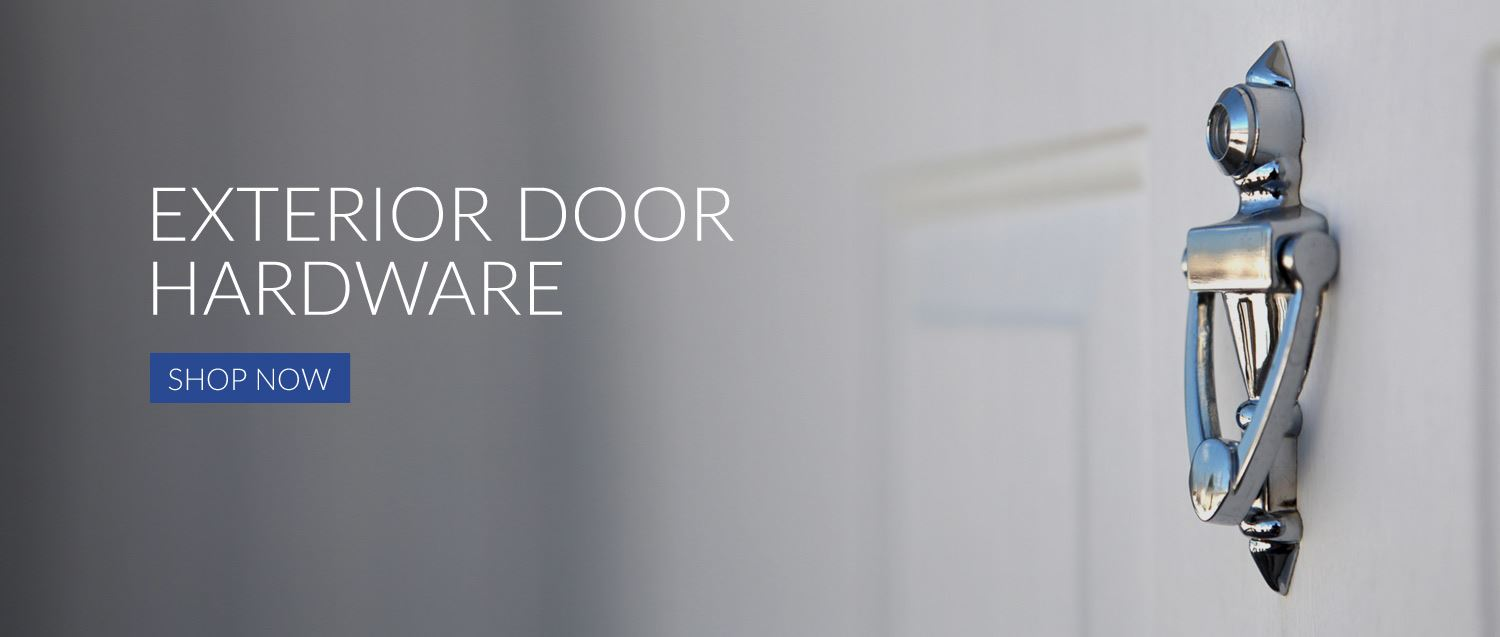 Hardware Supplier | Window and Door Replacement Parts