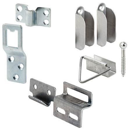 Picture for category Screen Frame Hanger & Latch Sets