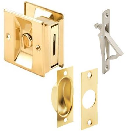 Picture for category Pocket Door Pulls