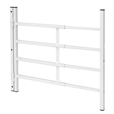 Picture for category Hinged (Operable) Window Guards